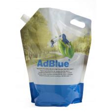 ProLine Adblue 4L Påse Halvpall (288L)