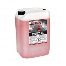 AdProLine® Glykol Röd 25L