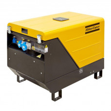 Atlas Copco QEP S10 Diesel