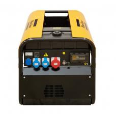 Atlas Copco QEP R10 Diesel