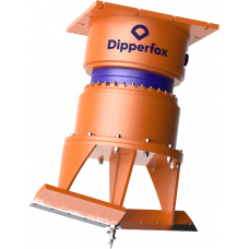 Dipperfox Stubbhyvel