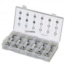 Germ Sortimentlåda Bits 108 st & 6 bitshållare