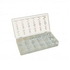 Germ Sortimentlåda Bult & Skruv 420 st