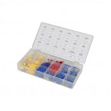 Germ  Sortimentlåda Kabelskor mm 160 st