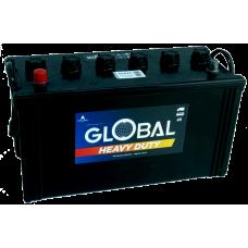 Global 105ah HD STARTBATTERI 60027