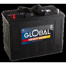 Global HD STARTBATTERI 130ah 62530