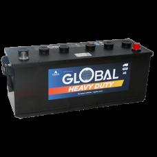 Global HD STARTBATTERI 140ah 63211