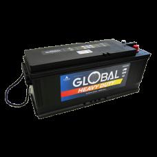 Global SMF HD MAC STARTBATTERI 135ah 63541