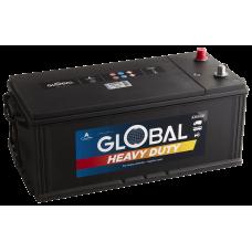 Global SMF HD STARTBATTERI 180ah 68019