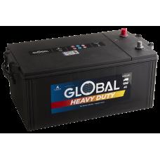 Global SMF HD STARTBATTERI 230ah 73010