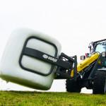 Traktor/Kompaktlastare