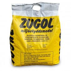 Zugol Sanerings strö bark 20L Helpall