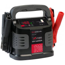 Booster Hybrid 900A, 1200A