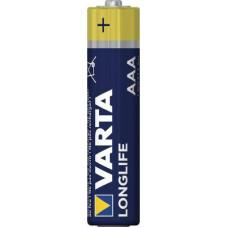 Alkaliska batterier Longlife