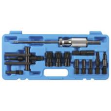 Övriga verktyg och tillbehör