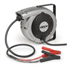 Kabelupprullare för batteriladdare Zeca