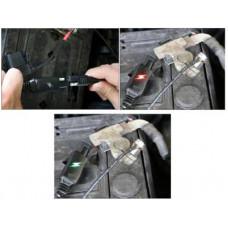 Tillbehör för batteriladdare SPI