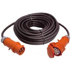 Skarvsladd och kabel