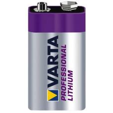 Litiumbatterier