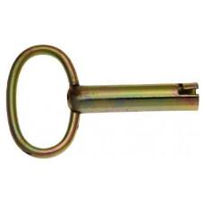 Nyckel till AD-lås