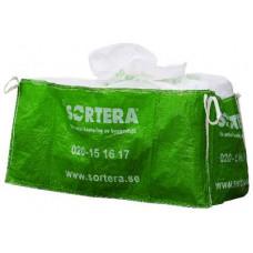 Sopsäckar plast