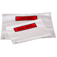 Post och emballage
