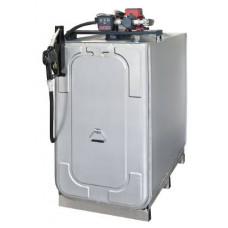Elektriska dieselpumpar